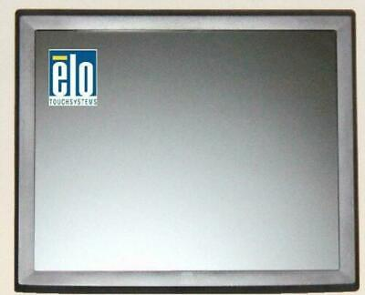 £154.33 • Buy ELO TouchSystems 19  Touch Screen Monitor ET1928L USB / WINDOWS 10 / 7 / 8 Etc.