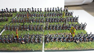 6mm Seven Years War Prussian Army • 110£