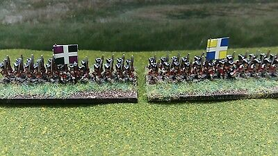 6mm War Of Spanish Succession French Army • 110£