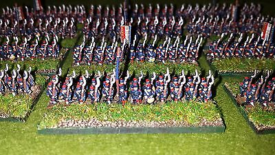 6mm Franco Prussian War French Imperial Army • 150£