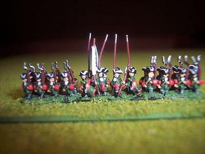 6mm Great Northern War Russian Army • 120£