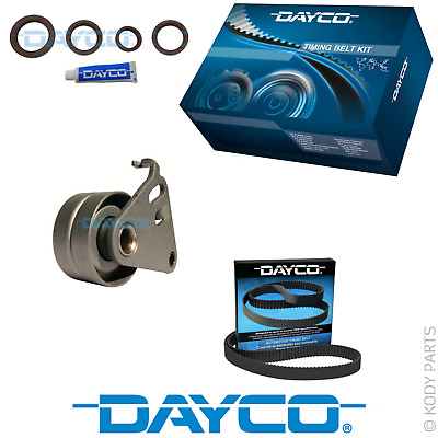 AU98.97 • Buy DAYCO TIMING BELT KIT - For Holden Rodeo TF 2.6L (4ZE1 Engine) 1988-98 KTBA079