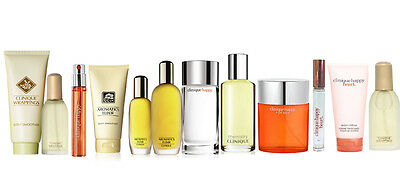 Clinique Wrappings Fragrances And Body Collection Each Sold Separately • 62.42£