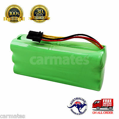 AU39.35 • Buy Battery Pack For Ecovacs Deebot Didea 14.4V CEN360 X600 Vacuum Cleaner ZN605 AU