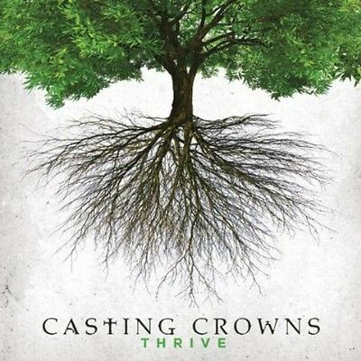 $14.89 • Buy Casting Crowns - Thrive [New CD]
