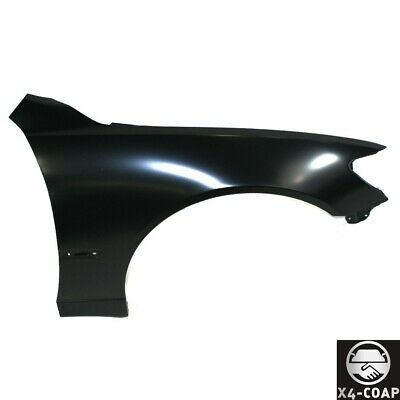 $165.02 • Buy New Front Right Passenger Side Fender For Lexus IS300 01-05 With Molding Hole