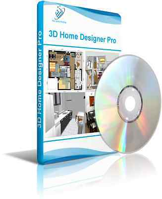 3D CAD House & Home Interior Design, Planning For Kitchen, Bathroom, Bedroom Etc • 1.99£