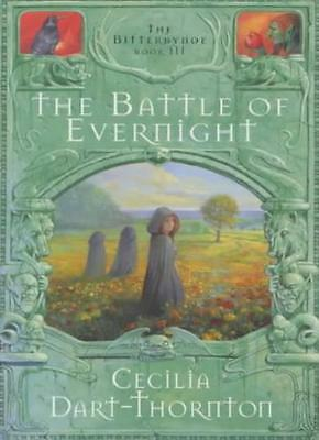 £2.93 • Buy The Battle Of Evernight (The Bitterbynde Trilogy),Cecilia Dart-Thornton