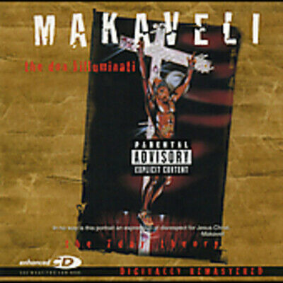 £15.12 • Buy 2Pac - The 7 Day Theory [New CD] Explicit