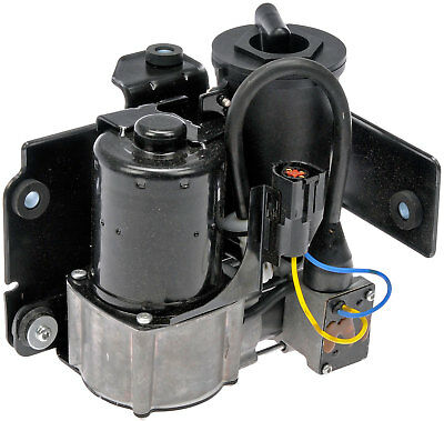 $184.44 • Buy Air Compressor, Active Suspension Dorman# 949-202 Fits 07-11 Lincoln Navigator