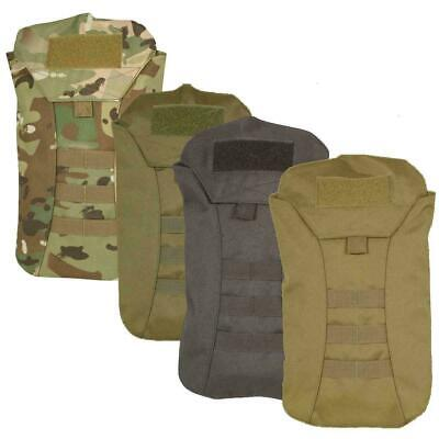 £13.99 • Buy Viper Modular Molle Hydration Pack Light Weight ID Panel Airsoft