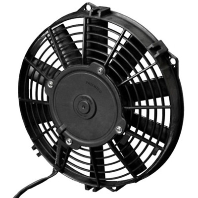 AU149 • Buy Jayair Electric Thermo Fan 9  Straight Puller 12-volt 596cfm EF3500