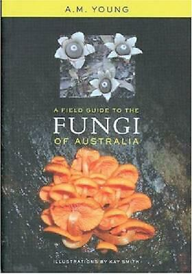 AU34.94 • Buy A Field Guide To The Fungi Of Australia By Tony Young (English) Paperback Book F