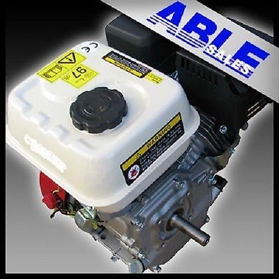 AU235 • Buy 7 HP PETROL ENGINE MOTOR For COMPACTOR WASHER GOKART