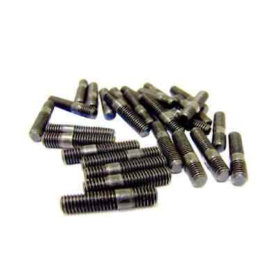 Steel Manifold Studs Metric Exhaust All Sizes M8 - M10 Inlet Exhaust  • 2.99£