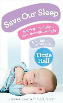 AU32.18 • Buy Save Our Sleep By Tizzie Hall (English) Paperback Book Free Shipping!