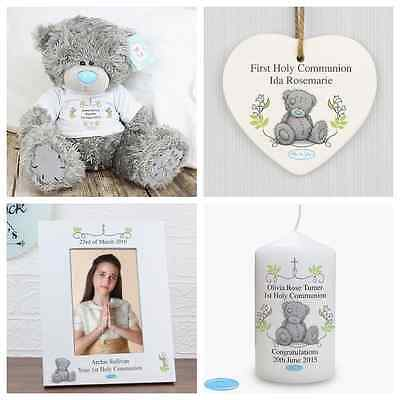 FIRST 1st HOLY COMMUNION GIFT IDEA | PERSONALISED CHRISTENING Or BAPTISM GIFTS • 19.99£