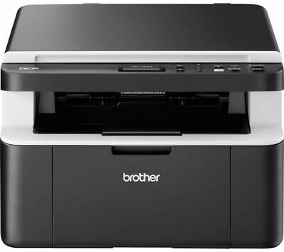 £129 • Buy BROTHER DCP1612W Monochrome All-in-One Wireless Laser Printer - Currys