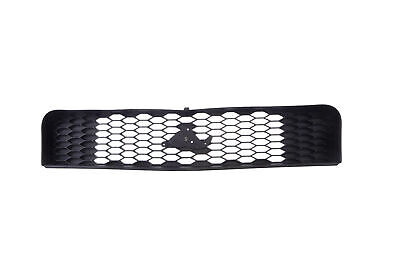 $37.80 • Buy For Ford Mustang 05-09 New Front Upper Grille Black Without Fog Light Holes
