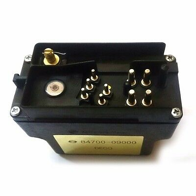 AU159.76 • Buy Preheating Time Relay For Ssangyong Rexton Actyon/Sports Istana Kyron OEM Parts