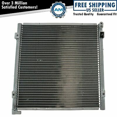 $43.87 • Buy AC Condenser A/C Air Conditioning For 96-00 Honda Civic 97-00 Acura EL Brand New