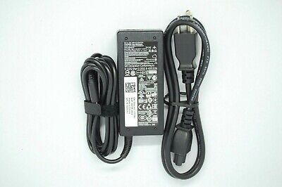 $ CDN44.01 • Buy Genuine DELL Inspiron 17 5755 5758 5759 65W AC Power Adapter Laptop Charger