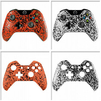 $12.99 • Buy 3D Textured Front Housing Shell Faceplate Replacement For Xbox One Controller