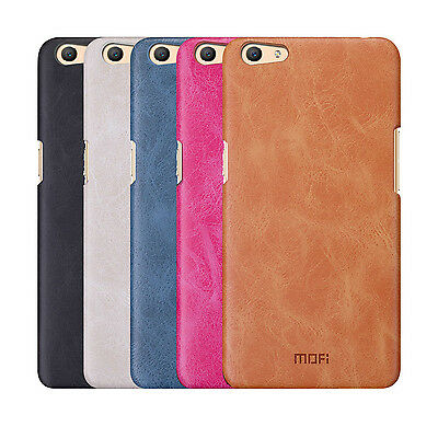 AU15.99 • Buy Original MOFI Brand High Quality Back Cover Leather Case For OPPO F1S