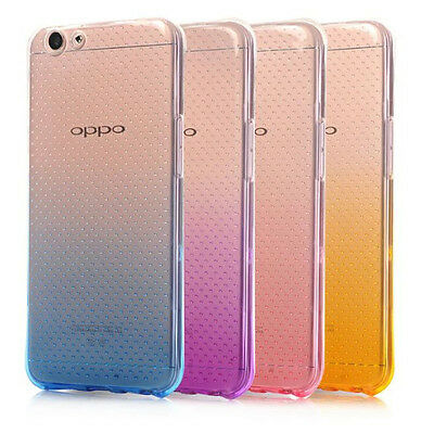 AU11.99 • Buy OPPO F1S Case TPU Air Cushion Corner Colour Type Case Cover For OPPO F1S
