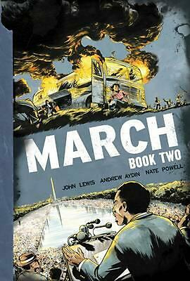 AU39.08 • Buy March By John Lewis (English) Paperback Book Free Shipping!