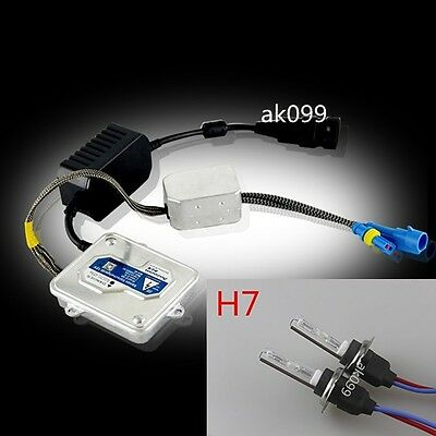 $94.05 • Buy 12V 35W H7 Conversion LOW BEAMS CANBUS HID Xenon For 12-15 W166 ML350 ML550 ML63
