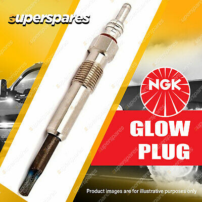AU23.95 • Buy New Glow Plug NGK Y701J For Kia Pregio 2.7 D TB Van 2002-on Japanese Industrial