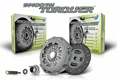 AU210.55 • Buy Blusteele Clutch Kit For Toyota Hiace LH178 3.0 Ltr Diesel 5L 98-04 W/ WARRANTY