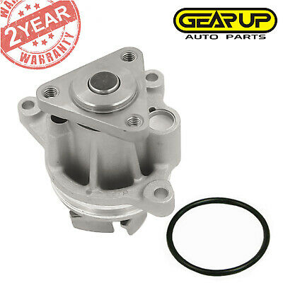 $23.46 • Buy Engine Water Pump For Lincoln MKZ Ford Focus Mazda 3 CX-7 Tribute 2.0L 2.3L 2.5L