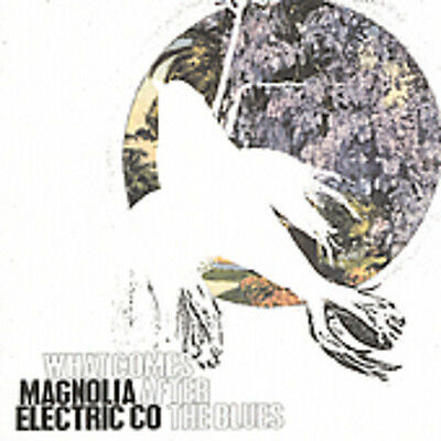 $15.25 • Buy Magnolia Electric Co - What Comes After The Blues [New CD]