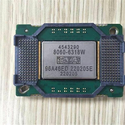 £52.99 • Buy 8060-6318W 8060-6319W DMD Chip For ACER Benq Optoma Sharp Optoma DLP Projector