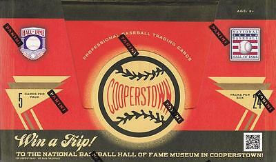 $0.99 • Buy 2012 Panini Cooperstown Hall Of Fame Baseball - Pick A Player