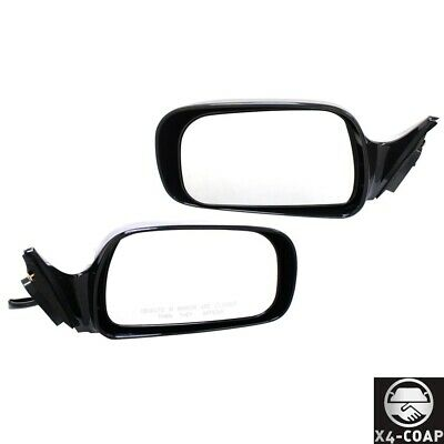 $66.16 • Buy For Toyota Solara Driver And Passenger Pair Set DOOR MIRROR New