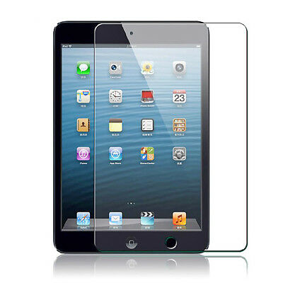 Protector Tempered Glass Screen Protection For Tablet IPad 2 3 4 Retina • 15.47£