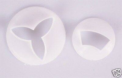 FMM DAFFODIL 2 Piece Fondant Icing Flower Cutter Set Cake Decorating Sugarcraft • 3.49£
