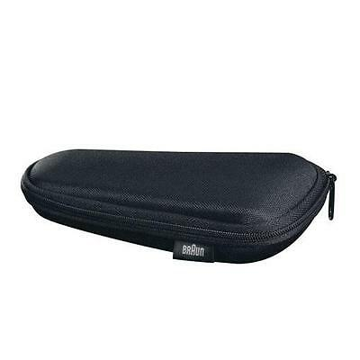 AU31.34 • Buy Braun Rigid Travel Case For Series 9, CoolTec, FlexMotion Tec Shavers