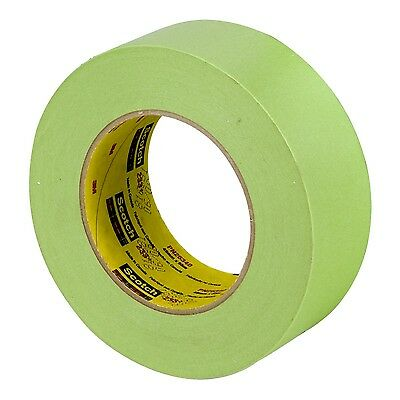 $ CDN19.62 • Buy  3M 26340 Scotch Performance 2  Green Masking Tape 233+ 1 Roll