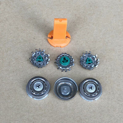 AU16.78 • Buy Replacement Shaver Heads Cutter SH90 Repair RQ12 Plus+ Head  For Philips Norelco