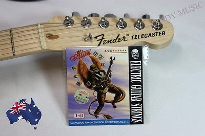 AU1.99 • Buy HIGH QUALITY Single Electric Guitar String E-1 NEW