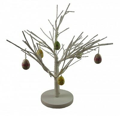 White Easter Twig Tree Table Decoration - Decorative Easter Tree Home Shops • 22.04£