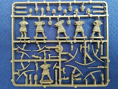 £3.95 • Buy Conquest Medieval Archer Sprues 28mm Dark Ages