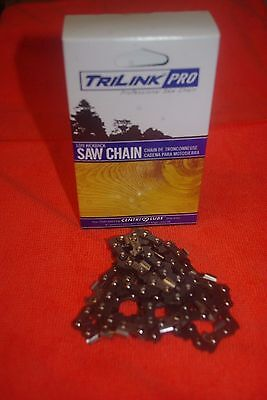 £9.25 • Buy TRILINK Chainsaw Saw Chain Fits HANDY THPCS16 THECS16 THCS45 40cm 57 Drive Links