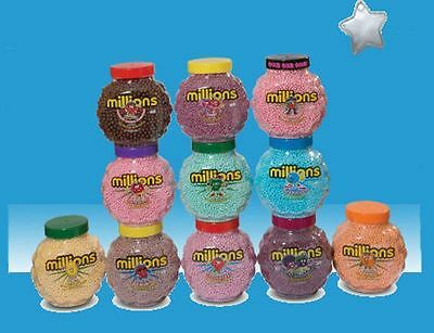 £11.49 • Buy Millions Sweets 500g - 1KG - 1.5KG - 2KG CHEAPEST HERE All Flavors JAR NOT Inc