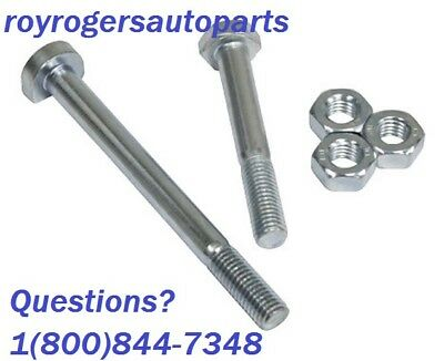 $12.12 • Buy Engine Mounting Bolt Set Vw Bug Buggy Ghia Bus Type 3 Air Cooled Empi 9551