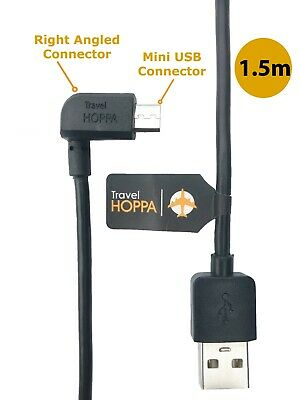 MINI USB Data Sync Charger Cable Tomtom GO LIVE START RIDER XL XXL ONE SERIES • 3.69£